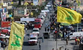 شحنة وقود إيرانية في لبنان