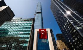 مبنى البيت التركي