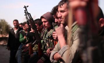 الميليشيا المشكلة سيوكل إليها حماية القواد الروسية