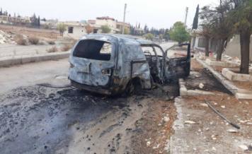 خروقات نظام الأسد لوقف النار مستمرة في سوريا