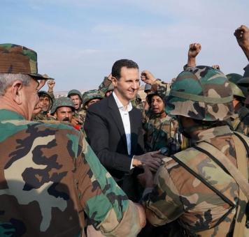 نظام الأسد