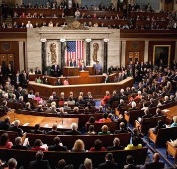 مجلس النواب الامريكي