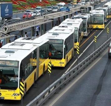 بلدية إسطنبول رفعت أجرة أجرة ركوب التاكسي والحافلات