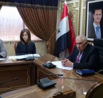 نظام الأسد يواصل حملته ضد الخارجين عن طوعه في سوريا