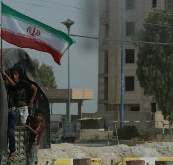 إيران تعاني ظروفاً اقتصادية صعبة وحالة تذمر شعبية