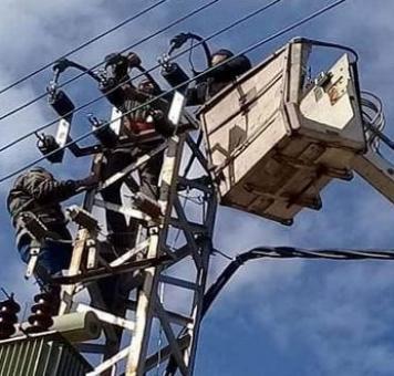 كهرباء طرطوس