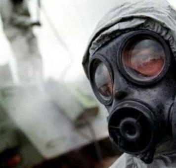 نظام الأسد لا يزال يحتفظ بمواد كافية لتطوير أسلحة كيميائية جديدة.