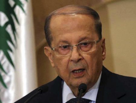 قال إن لبنان دخلت أزمة غير مسبوقة تتسم بانكماش اقتصادي