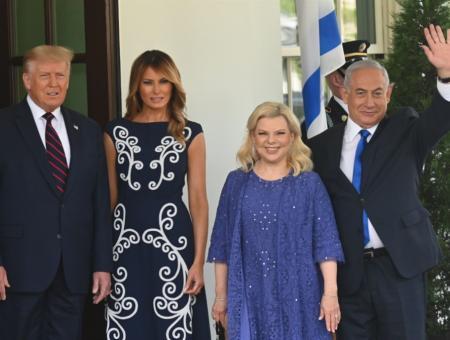 أكد مسؤولون في البيت الأبيض الأخبار حول الملابس وغسلها