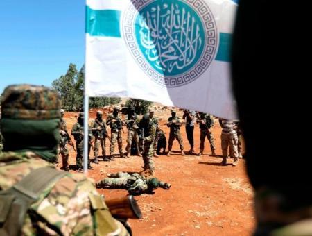 هيئة تحرير الشام