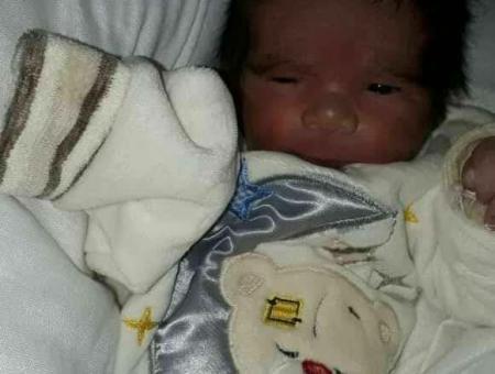 صورة الرضيع