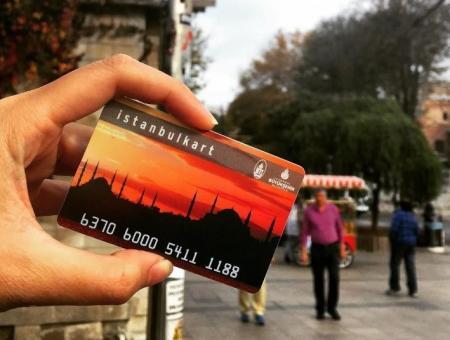 ملايين السياح يدخلون إسطنبول بشكل دوري