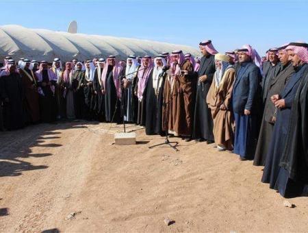 قبائل سورية في مناطق شرقي سوريا