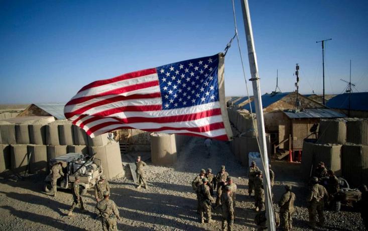 فرض عقوبات أمريكية ضد موسكو