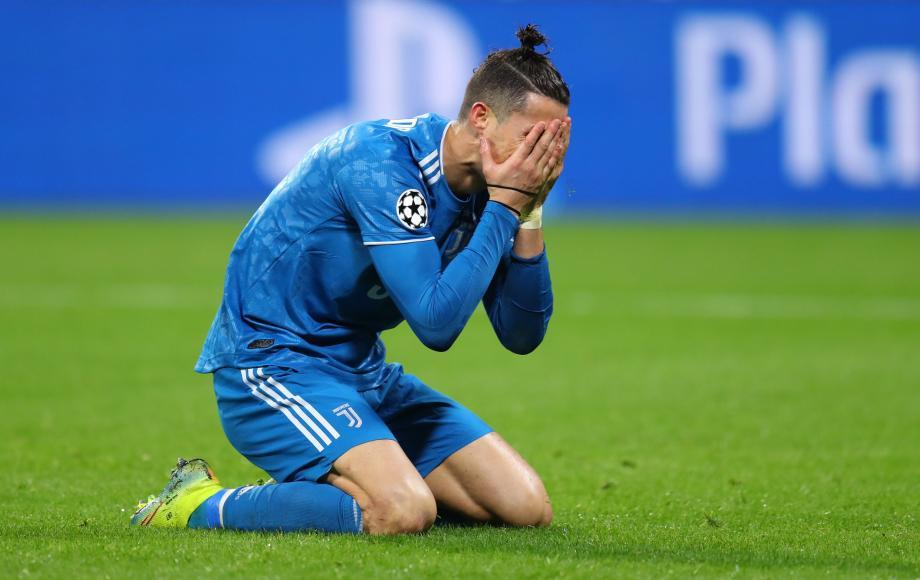 """هذا الفوز الأول لنادي """"ليون"""" بعد 5 مواجهات أوروبية بين الفريقين"""
