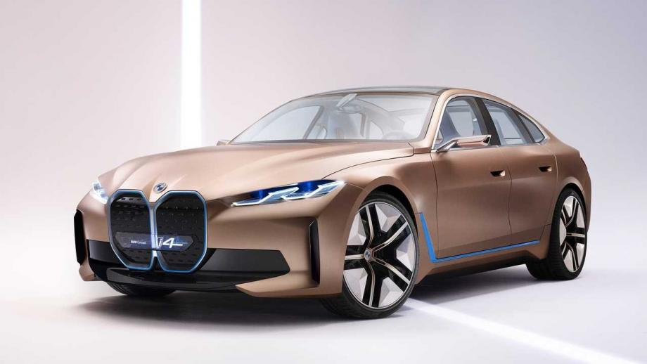 من المقرر أن تدخل السيارة الجديدة مرحلة الإنتاج في عام 2021.