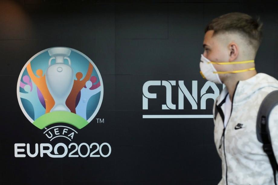 تأجيل بطولات يورو 2020 وكوبا أمريكا لمدة عام