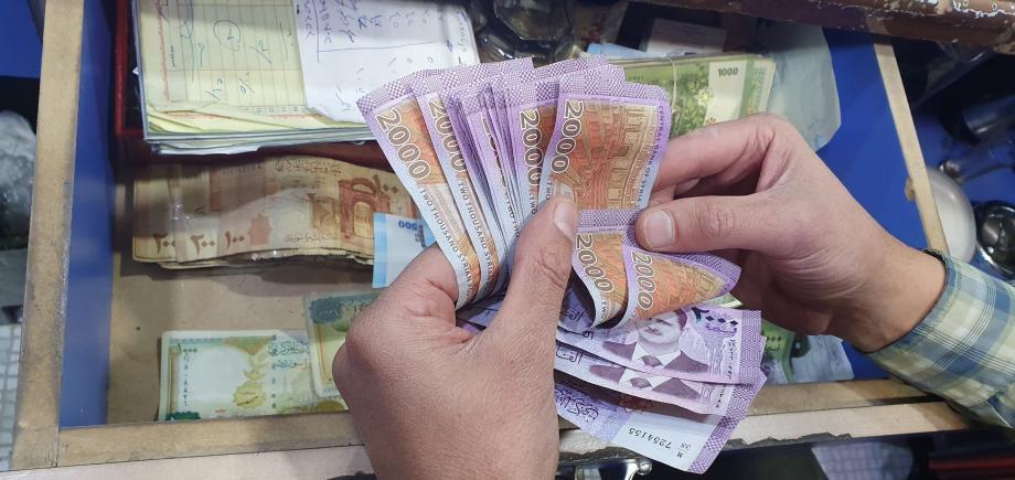 """سجَّل غرام الذهب من عيار """"18"""" سعر 39.335 ليرة سورية"""