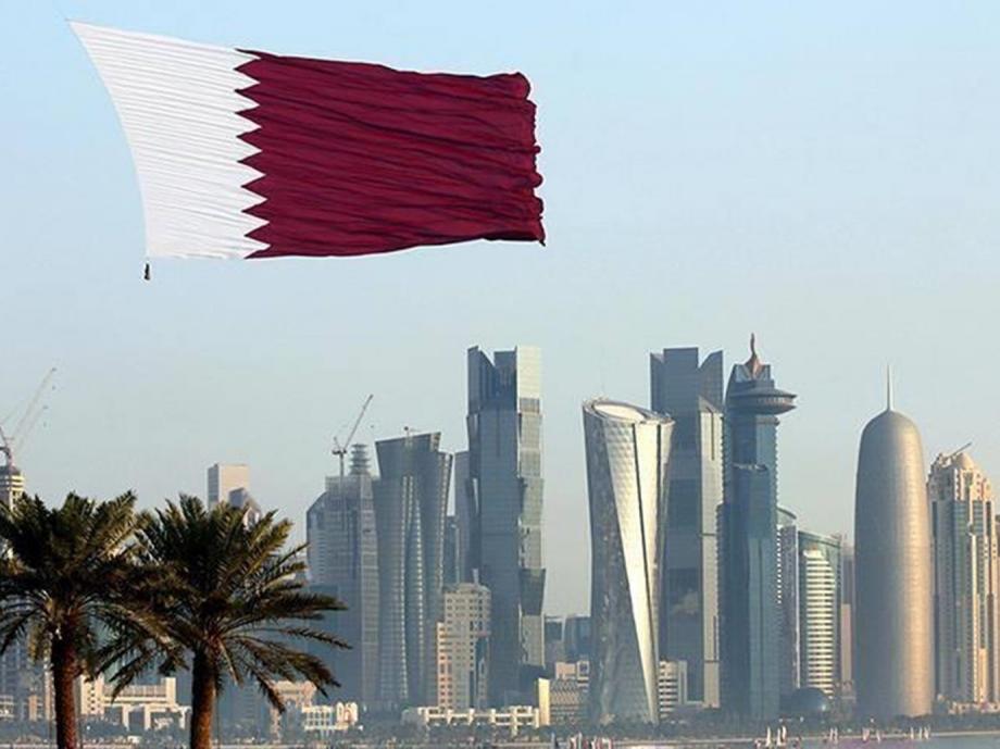 تسعى قطر لتشجيع الأفراد على ممارسة الرياضة من منازلهم خلال فترة الحجر الصحي