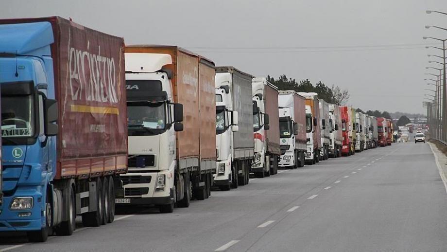 مساعدات أممية تصل محافظة إدلب