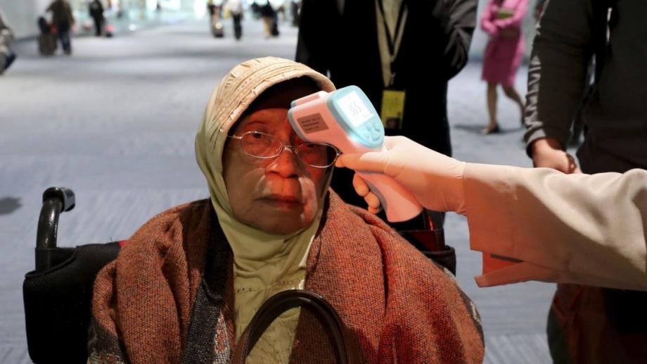 تأتي تصريحات الصحة العالميةالصارخة في الوقت الذي بدأت فيه عدة دول في تخفيف إجراءات الإغلاق تدريجياً
