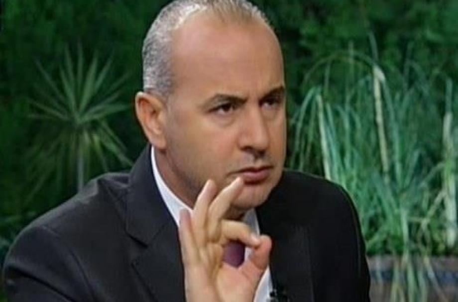 عضو مجلس الشعب خالد عبود