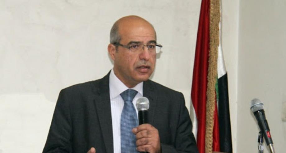 رئيس الطب الشرعي في دمشق حسين النوفل