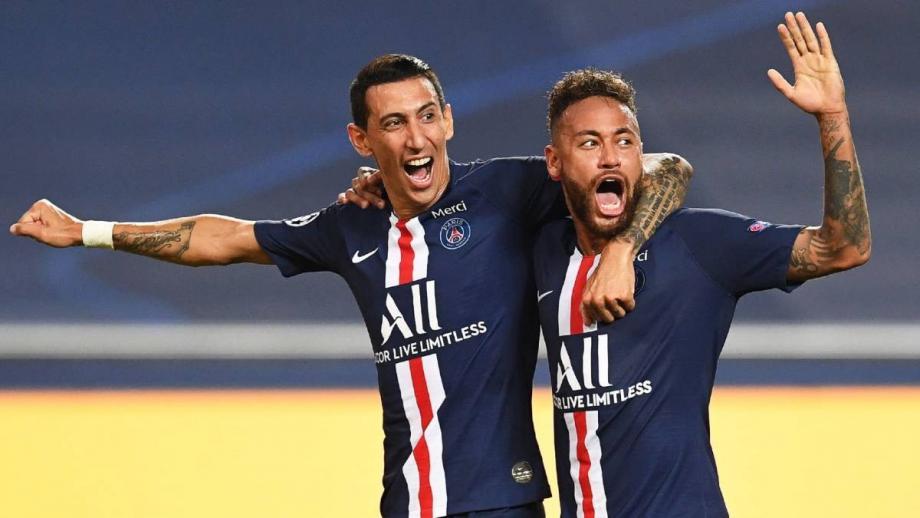 """تمكن""""باريس سان جيرمان"""" من التسجيلفي 34 مباراة متتالية"""