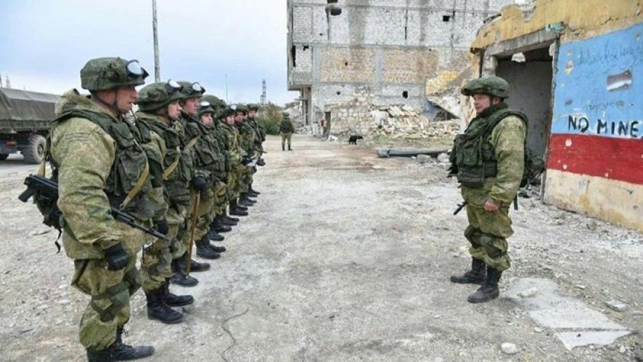 ميليشيات روسية شمالي سوريا