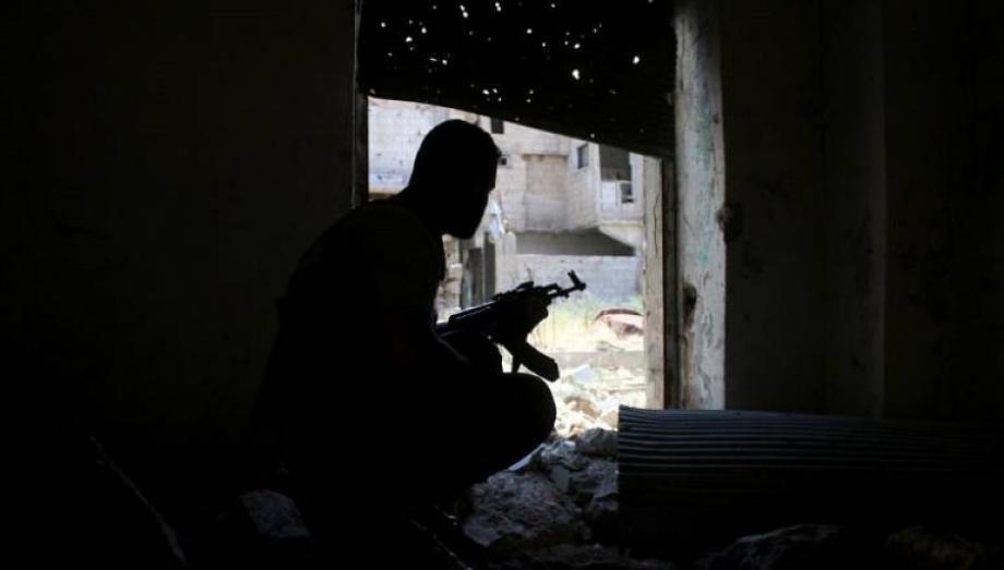 الاغتيالات مستمرة في درعا
