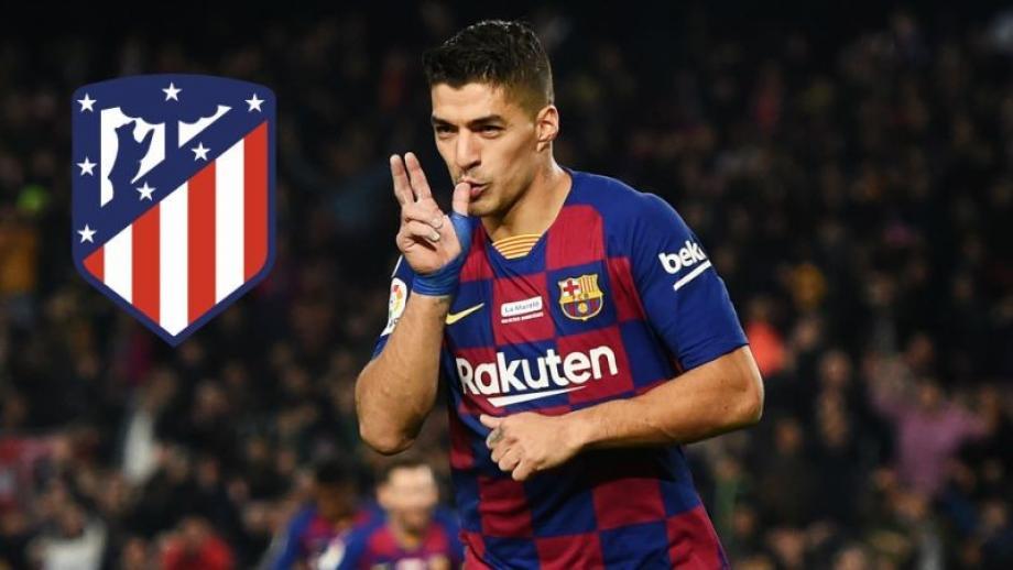 """نجح """"سواريز"""" في تسجيل 198 هدفاً مع """"برشلونة"""""""