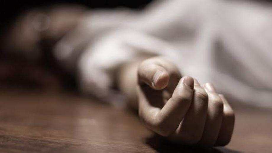 جريمة قتل بريف دمشق