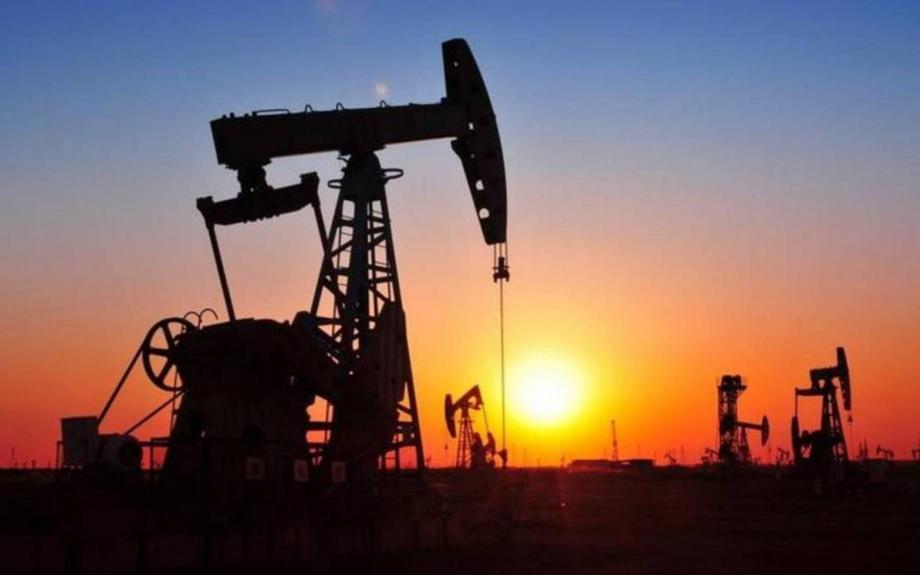 النفط العالمي (صورة تعبيرية)