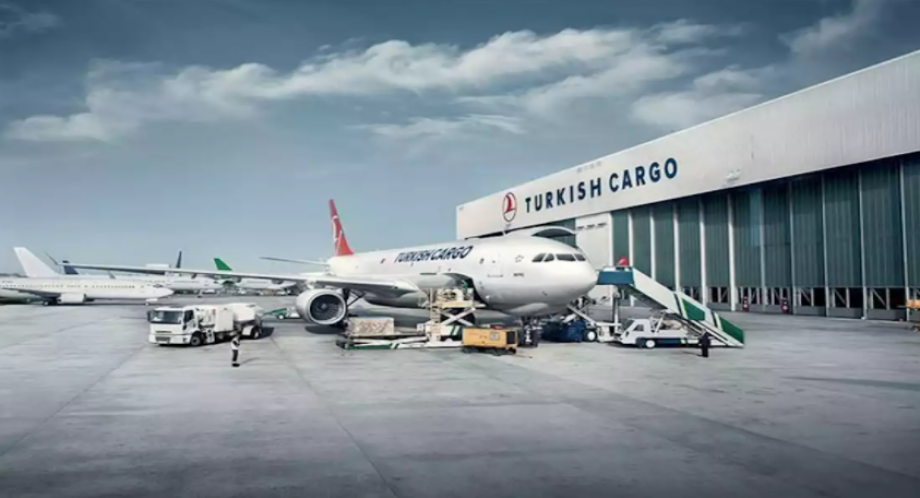 """طيران """"توركيش كارغو"""" يمتلك أنظمة تبريد متطورة"""