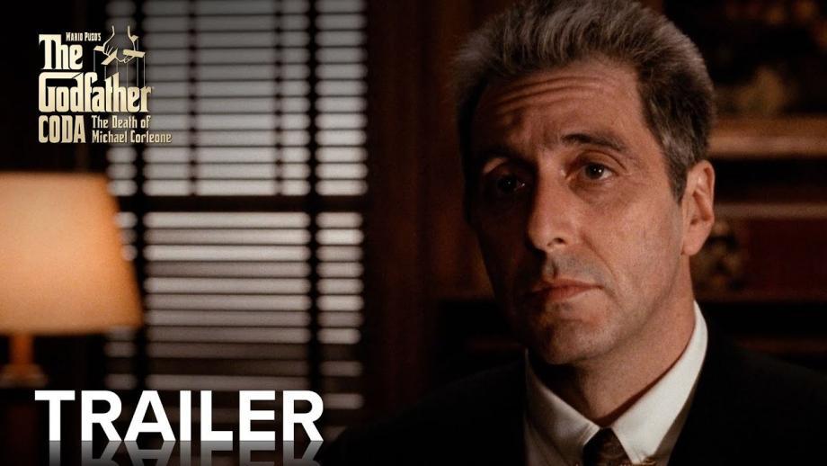 The Godfather, Coda: The Death of Michael Corleone.