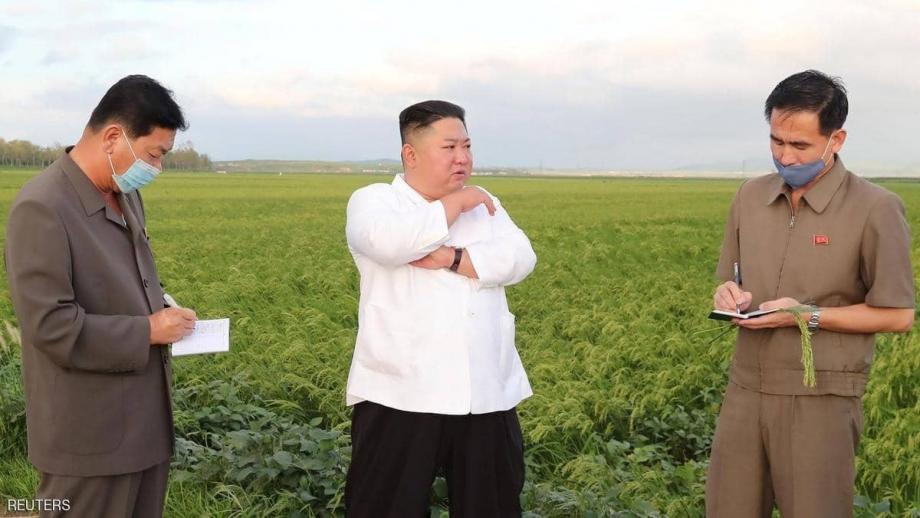 رئيس كوريا الشمالية مشهور بتعامله القاسي في أخطاء المسؤولين في بلاده