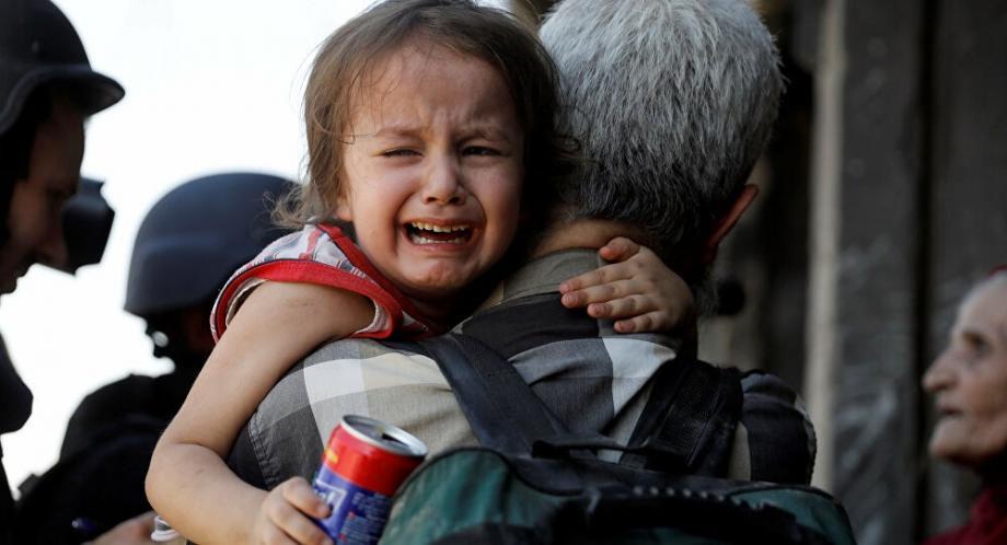 ازدادات حالات العنف الأسري في العراق
