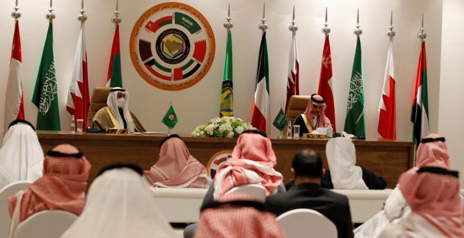 القمة الخليجية سجلت وقتاً قياسياً في إصدار البيان الختامي