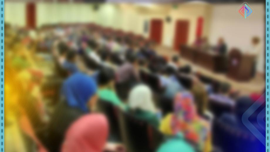 السوريون في الجامعات التركية