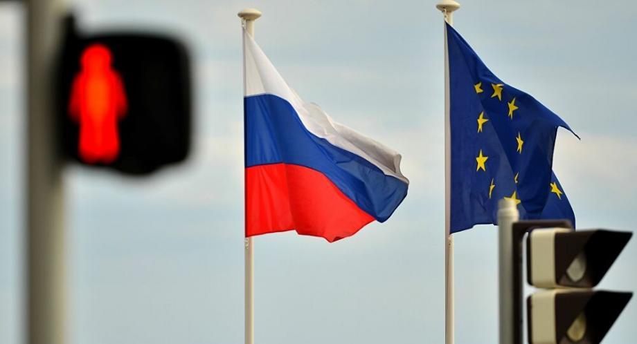 عقوبات أوروبية ضد روسيا