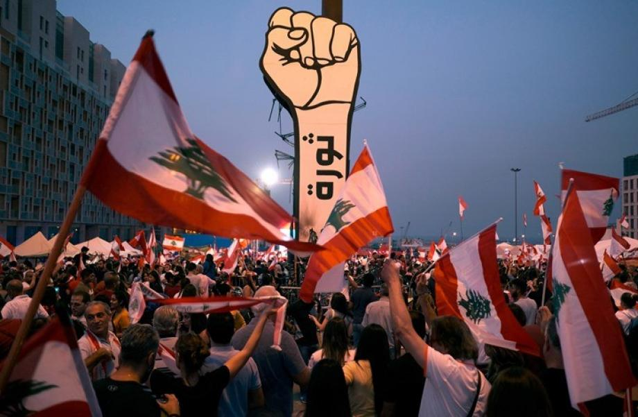 لبنان تشهد طروفاً صعبة وسط تدهور في كافة مناحي الحياة