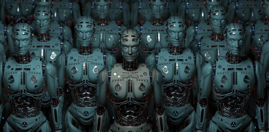تحدد الأهداف البشرية وتختارها وتقتلها دون سيطرة بشرية