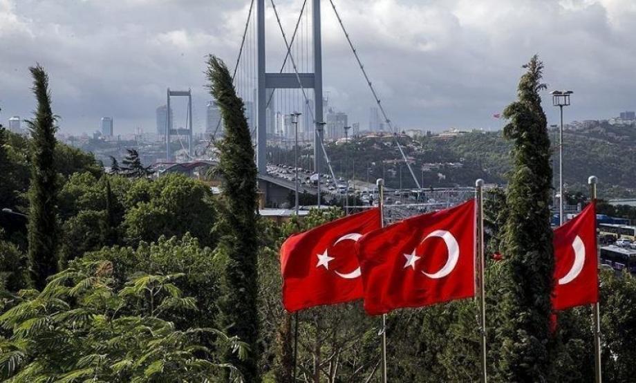 تركيا - أرشيف - تعبيرية