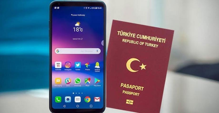 أبرز التطبيقات التي تم رصدها للتسهيل على زائري تركيا