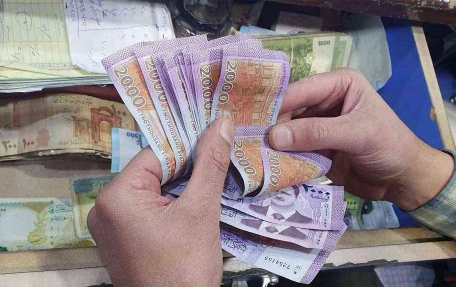 الشركات بدأت باعتماد سعر صرف الليرة مقابل الدولار بمبلغ 3175