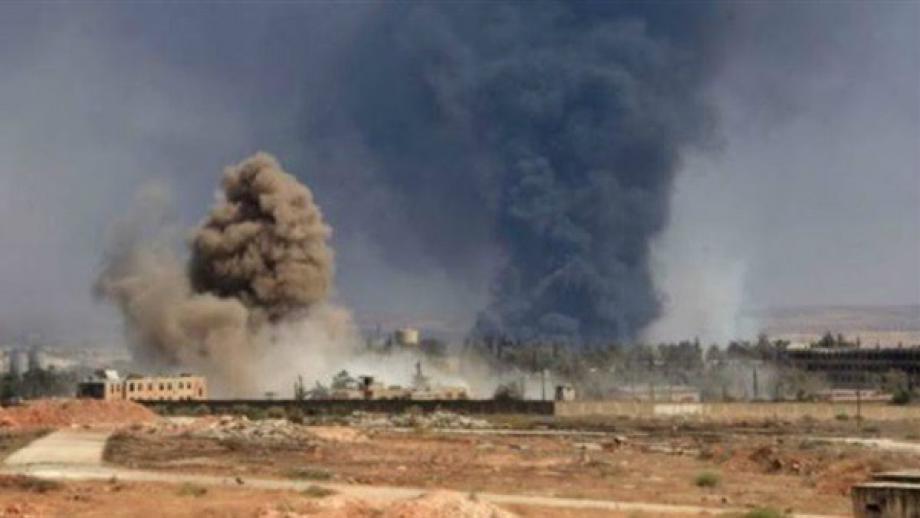 العام الجاري شهد، استشهاد أكثر من ثلاثين مدنياً وإصابة آخرين