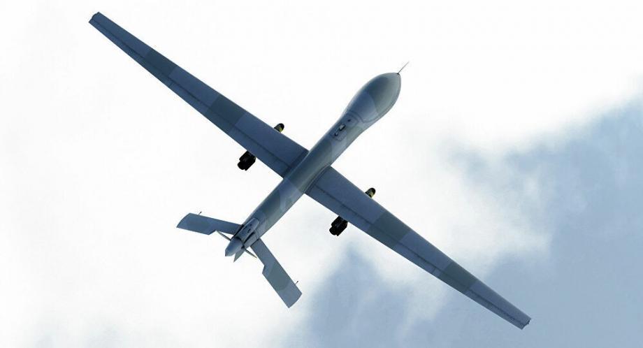 طائرة استطلاع هجومية - تعبيرية
