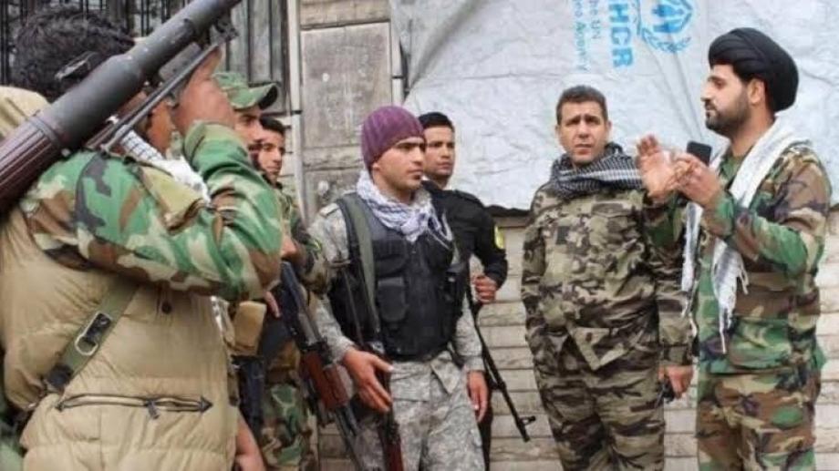 ميليشيات إيرانية شمالي سوريا