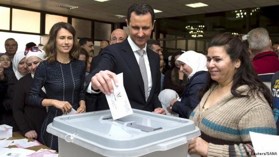 الانتخابات في الخارج ستجري قبل 10 أيام على الأكثر من موعدها في الداخل