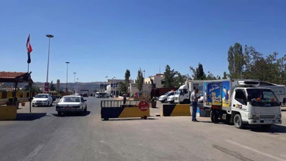 حركة سفر السوريين من لبنان إلى مناطق سيطرة نظام الأسد زادت مؤخراً